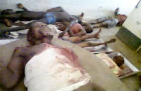 Students Shooting – Young Nigerians Brutally Murdered and sent to their Untimely Graves