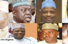 7 Northern Governors Fight to Succeed Jonathan – 2015 Elections