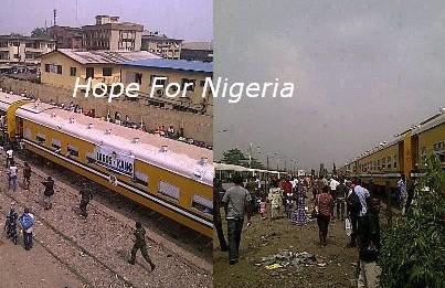 Transportation in Nigeria