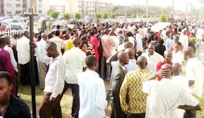 Unemployment in Nigeria