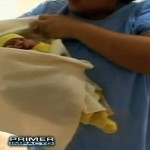 10-Year-Old Girl Gives Birth To Baby Girl