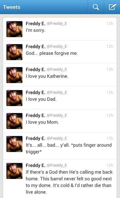 Freddy-E-Suicide-Hope for Nigeria