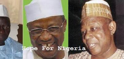 HausaFulani Circle Rule