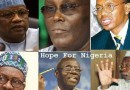 NORTHERN Youths to Tackle Elders over 2015 Elections