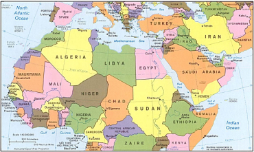 Us Military Bases In West Africa Nigeria