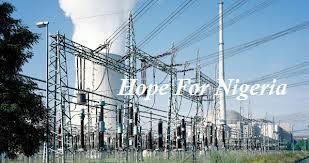 General Electric Nigerian Power