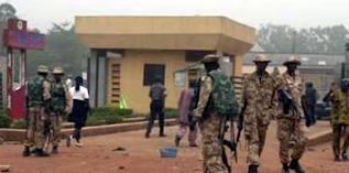 JTF Boko Haram Kano
