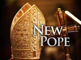 Voting for new Pope begins