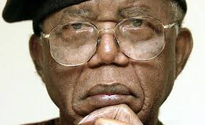 chinua achebe is dead