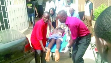 Falana Calls For Probe Of The Killing Of Unarmed Students