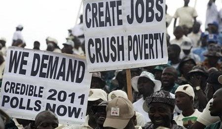 How to Drastically Reduce Unemployment
