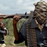 Notorious Boko Haram Operative, Mohammed Chad, Shot Dead