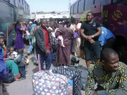 Failed Amnesty Deal Igbos, Yorubas Flee Borno