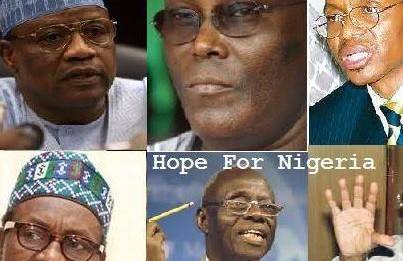 Northern Leaders