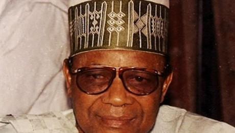 Alhaji Mamman Abubakar Danmusa