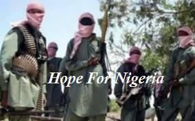 Boko Haram Murder CAN Secretary