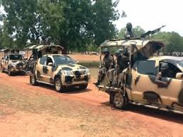Despite State Of Emergency, Car Snatching Thrives In Maiduguri