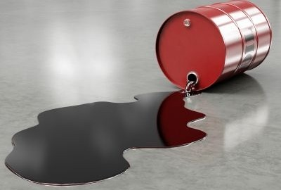 Oil Curse Ghana struggles