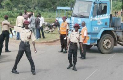 Five Die, 28 Injured In Gombe Crash