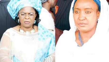 Hajia Turai Yar'Adua Vs FCT Land Dispute