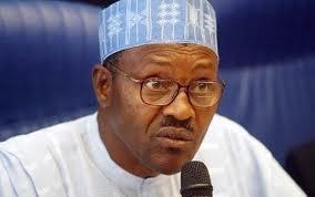 Maj Gen Muhammadu Buhari