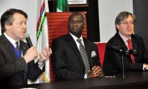 Over 1m Nigerians Live In London – Micheal Adeyeye,