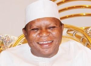 Kogi Governor