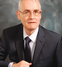 Richard Hargreave