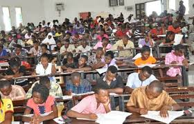 JAMB: Candidates Paid N5,000 – N20,000 To Cheat