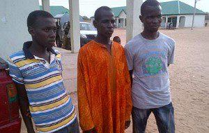 killers of gen shuwa
