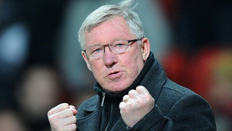 manchester-united-v-reading-sir-alex-ferguson