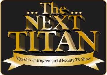 The Next Titan Show