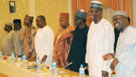 northern-governors-in-abuja