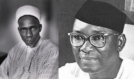 Azikiwe, Balewa Make OAU Founders' List