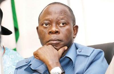 Edo State Governor,