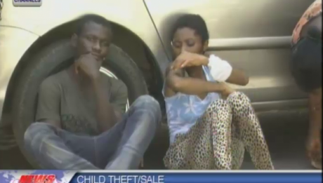 police_arrest_couple_for_child_theft_in_lagos