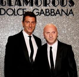 Dolce and Gabana