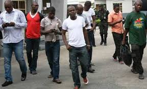 EFCC arraigns 14 suspects for illegal oil bunkering