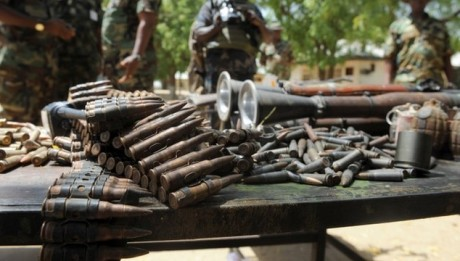Jail terms to tackle Islamist militancy
