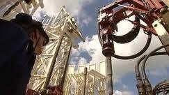 Oil Wealth