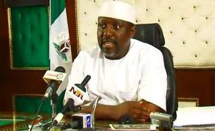 Okorocha To Contest Presidential Election