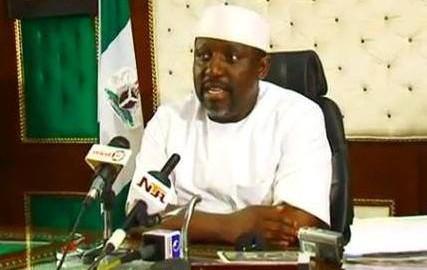 Okorocha To Contest Presidential Election