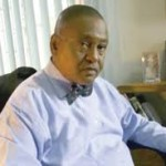 VIDEO: Government Will Not Sell The National Art Theater – Prince Jide Kosoko