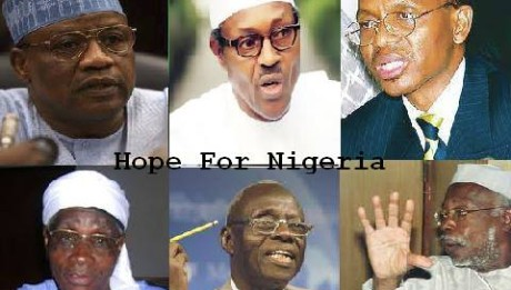 The North Will Go To Court For The Ban on Boko Haram.