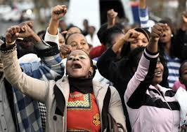 Well-wishers flock to Pretoria hospital