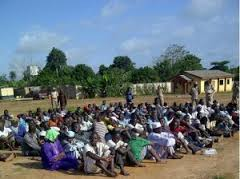 147 Illegal Immigrants Nabbed In Ondo
