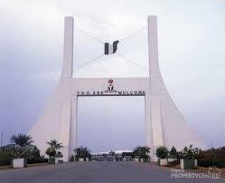 Anglican University Abuja.