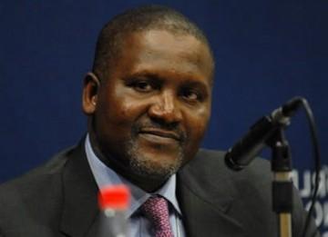Dangote on Nigerias Challenges