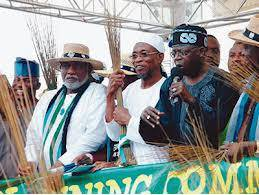 END OF BOLA TINUBU AND HIS ACN GANGS.