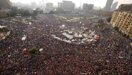 Egypt army deployed amid Cairo tension